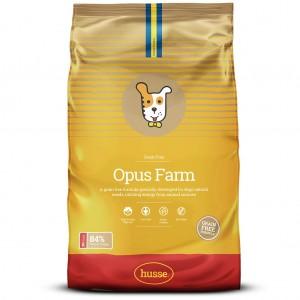 Opus Farm: 12  кг