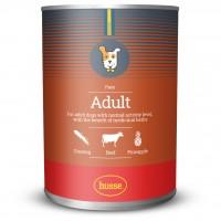 Консервы для взрослых собак ADULT PATE